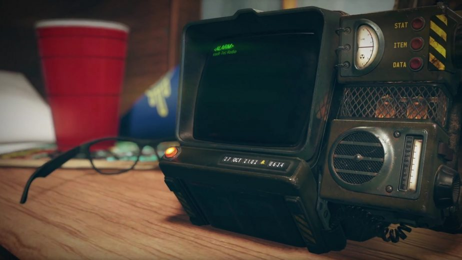 Fallout 76 Update Aims to Fix Server Instability