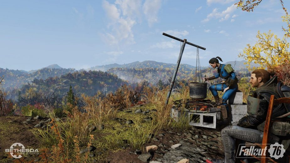 Fallout 76 Update Makes Plans More Expensive