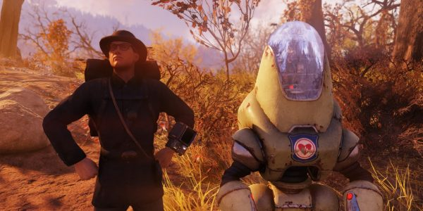 Fallout 76 Update Makes Recipes More Expensive