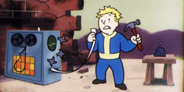 Fallout 76 Update Reintroduces Old Bugs