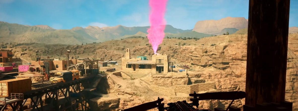 Far Cry New Dawn Expeditions Go Beyond Hope County