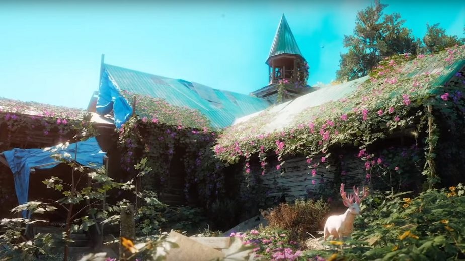 Far Cry New Dawn Features Escalation and Ranks