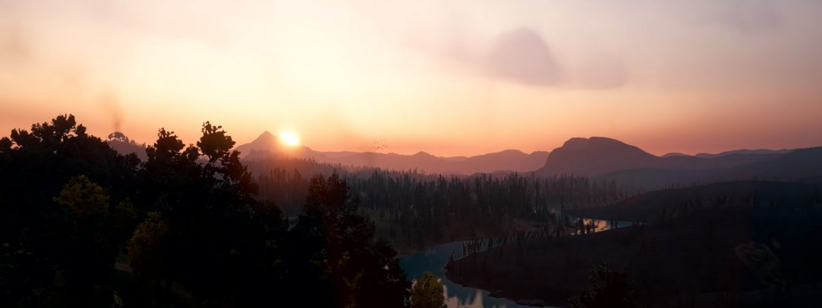 Far Cry New Dawn Map Will be Changed From Far Cry 5