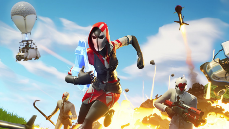 Fortnite Item Shop January 3/January 4: What's New in the Daily Item