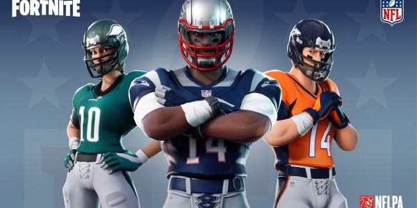 Get ready to rumble with exciting new NFL content in Fortnite.
