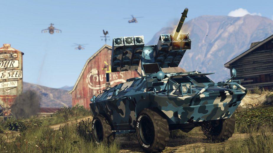 GTA 6: When Might Rockstar Announce Grand Theft Auto 6?