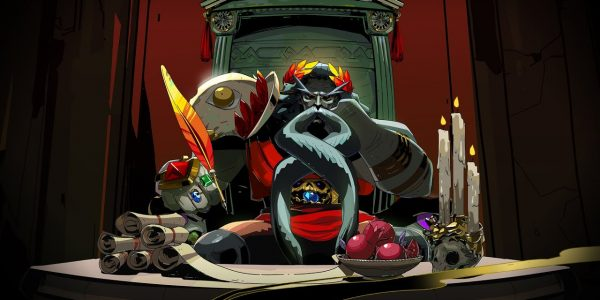 Hades Is The Game's Titular Antagonist