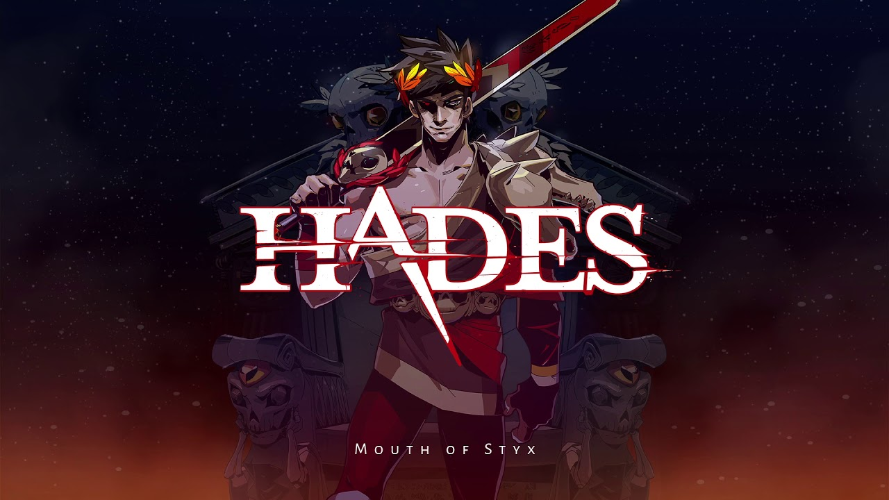 The Hades Soundtrack is Korb's Latest Endeavor