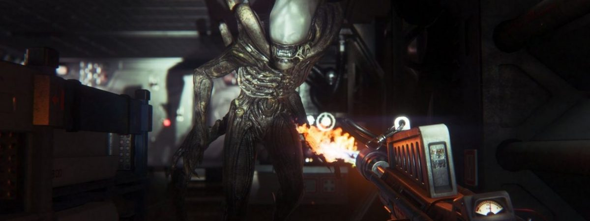 The latest Alien trailer could very well be a multi-layered project