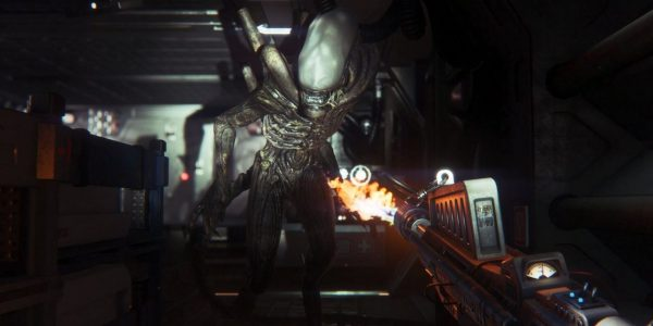 Alien: Blackout is a Mobile Game Featuring Isolation's Amanda Ripley