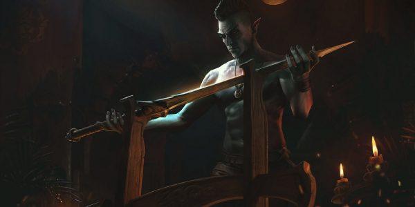 Jeremy Soule Not Yet Elder Scrolls 6 Composer