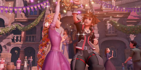 Kingdom Hearts 3 Cover Art: Which Characters Are on the Box Art?