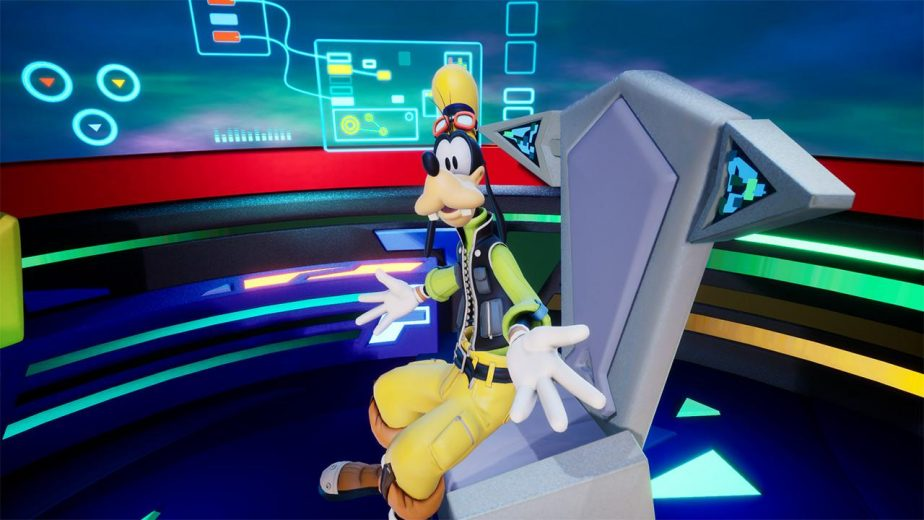 Kingdom Hearts III Invades Tokyo's Stations; New Video Coming Soon