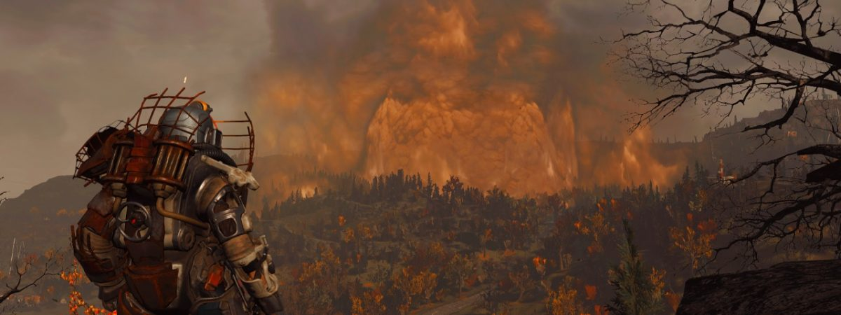 Latest Fallout 76 Update is Now Available