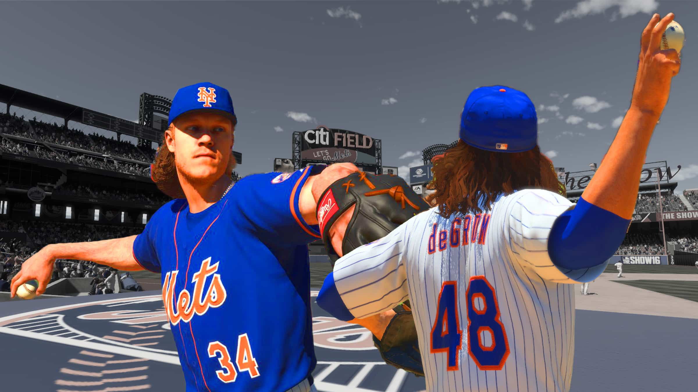 MLB The Show 19 New York Mets