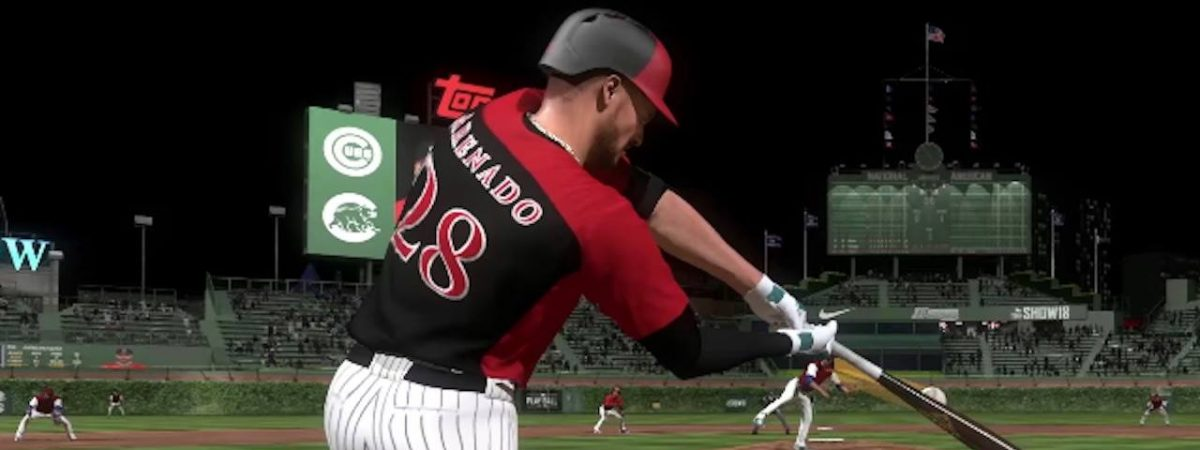 MLB The Show 19 Release Details