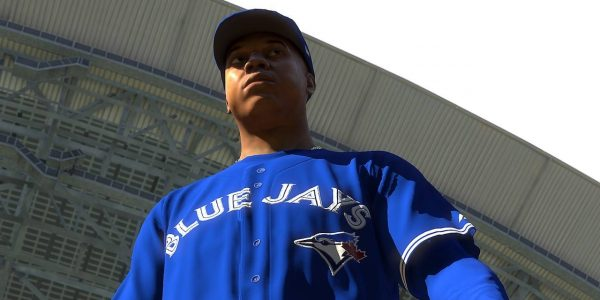 Marcus Stroman could be the first player since Jose Bautista to be on the cover of MLB The Show back to back seasons.