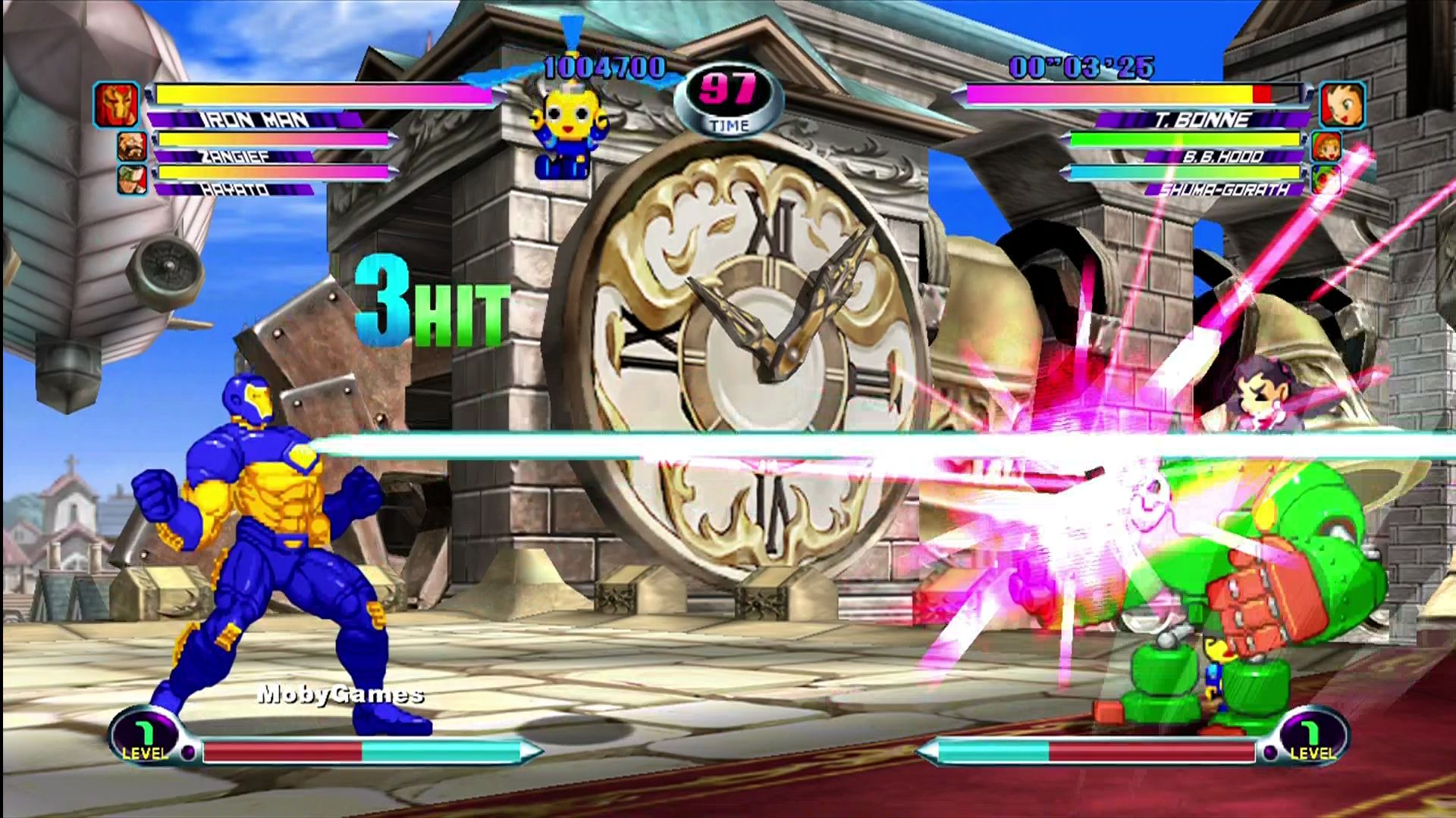 Marvel Vs Capcom 2 Was Almost A Major League Of Gaming Title