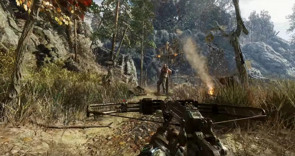 Metro Exodus is suffersing backlash after becoming an Epic Games Store exclusive