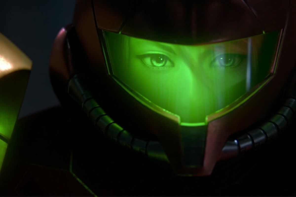 The development of Metroid Prime 4 will start from scratch
