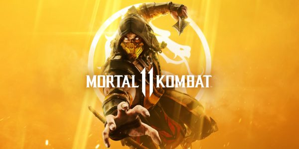 Find the Mortal Kombat 11 Cover art here.