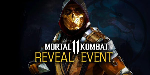 Mortal Kombat 11 Story Prologue trailer