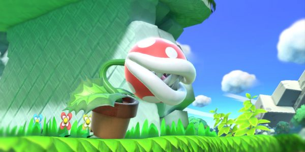 A glitch with Piranha Plant can cause you to lose your save data in Smash Ultimate
