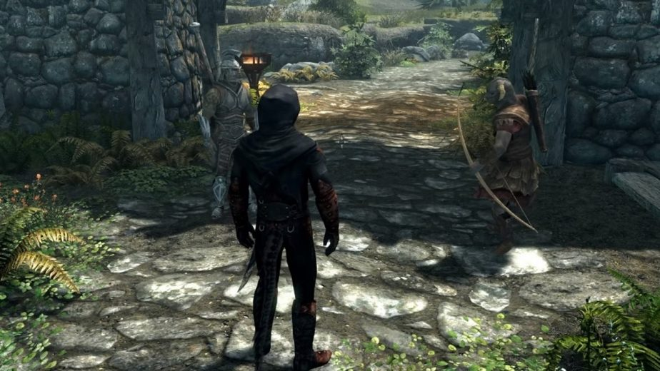 The Skyrim Together Multiplayer Mod is Almost Complete