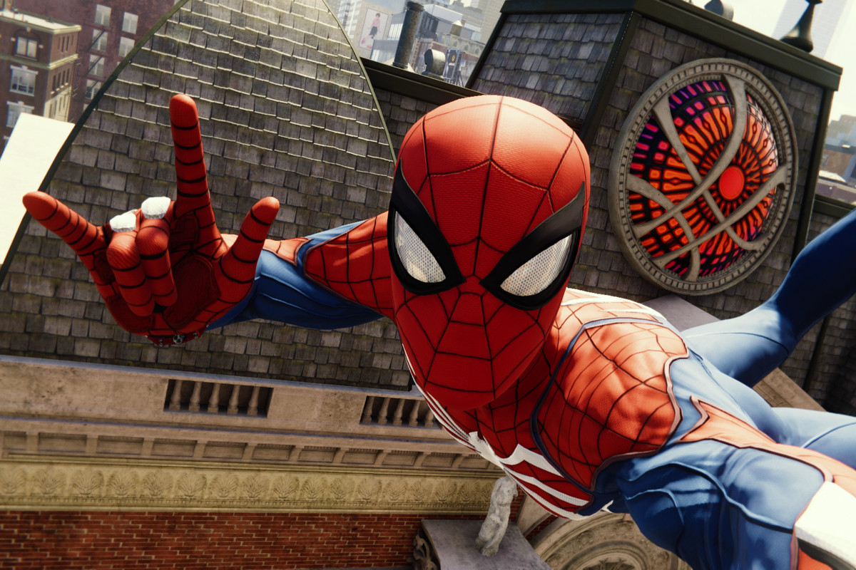 "Spider-Man will be getting some ""Fantastic"" content in the coming weeks!"