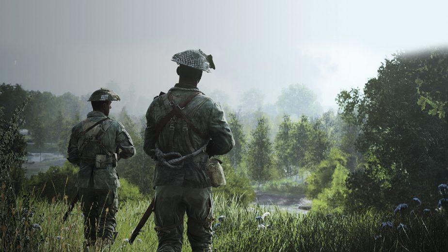 The Battlefield 6 War Stories Have Plenty of Potential in Vietnam