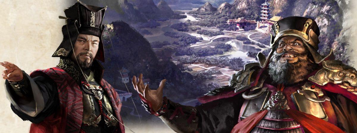Total War Three Kingdom Spies AMA