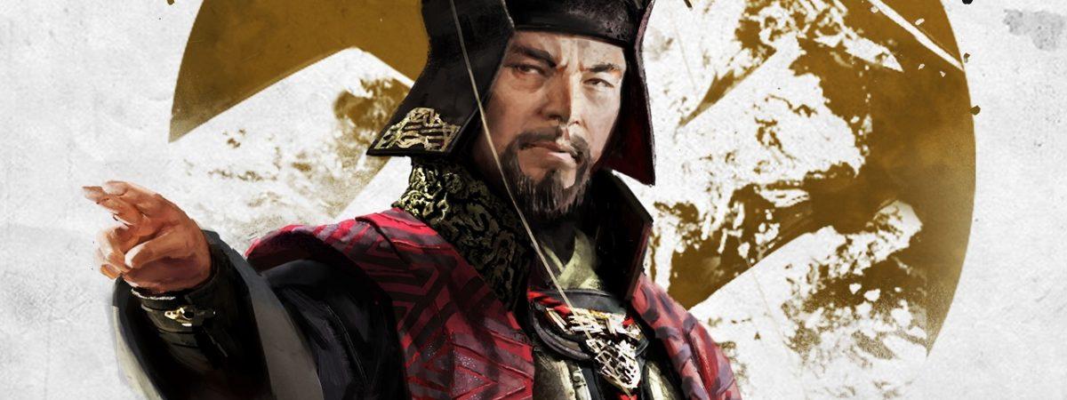 Total War Three Kingdoms Heroes Cao Cao Banner