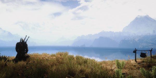 Witcher Netflix Series Filming in the Canary Islands