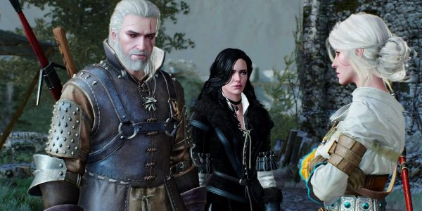 The witcher movie 2019 cast of celebrity