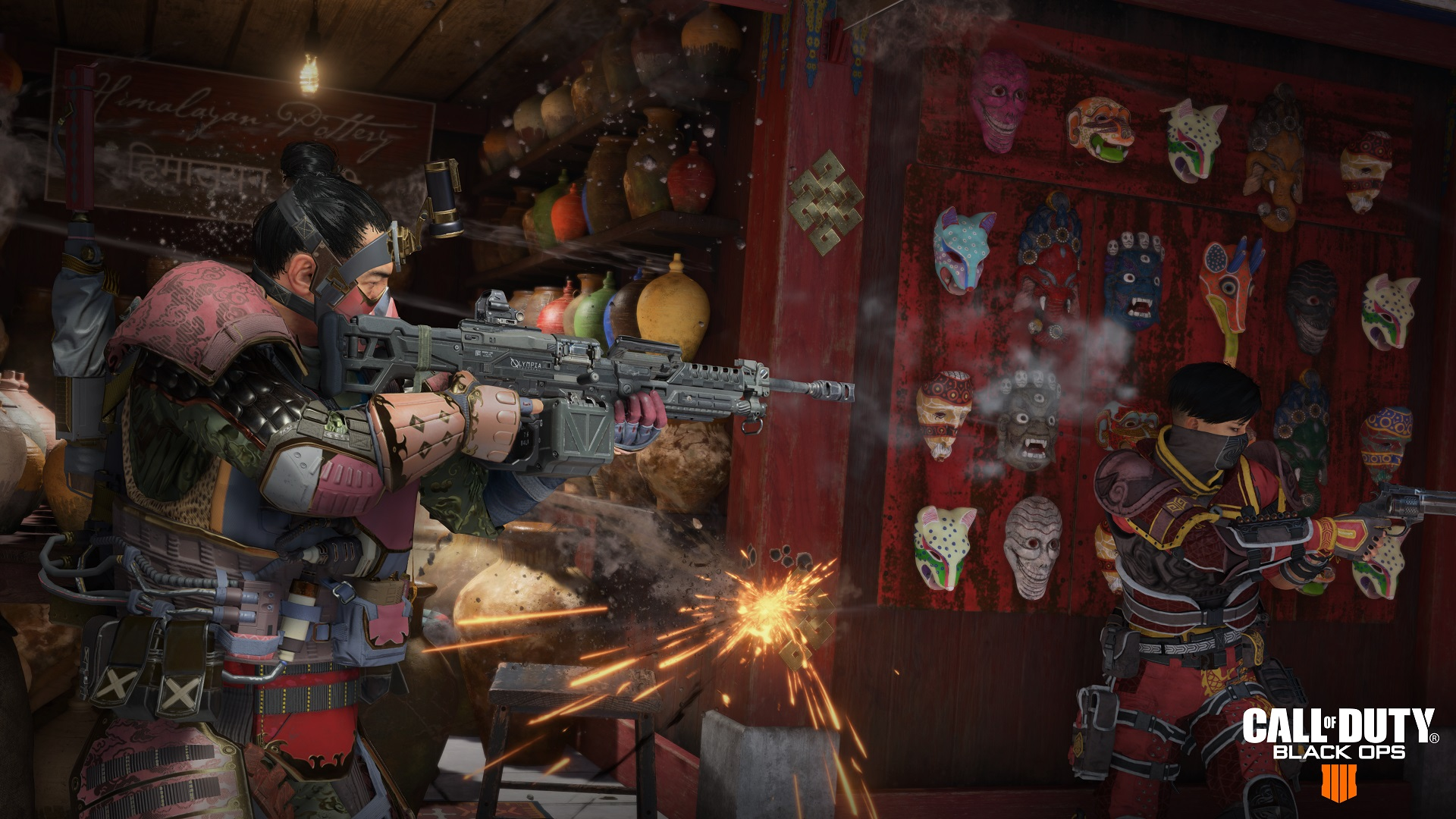 Call of Duty Black Ops 4: How the Black Market System Can