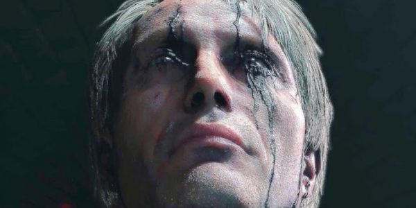 Death Stranding is still away from release according to Hideo Kojima