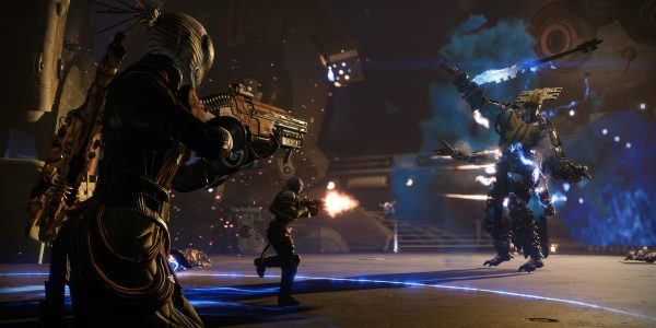 Destiny 2 Redditor Shows How Strikes Can Be Improved