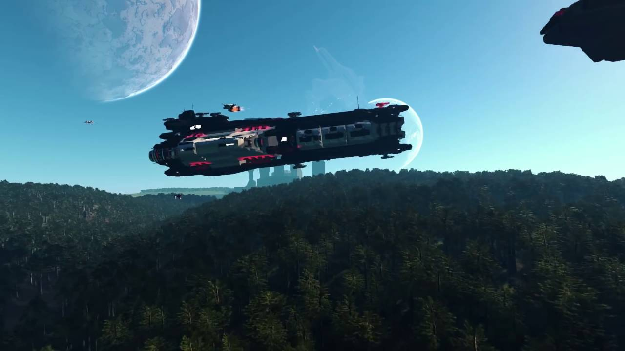 Dual Universe's soundtrack creation process was revealed by Novaquark