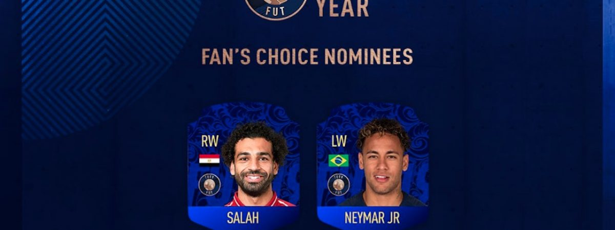 fan voting for final fifa 19 player underway