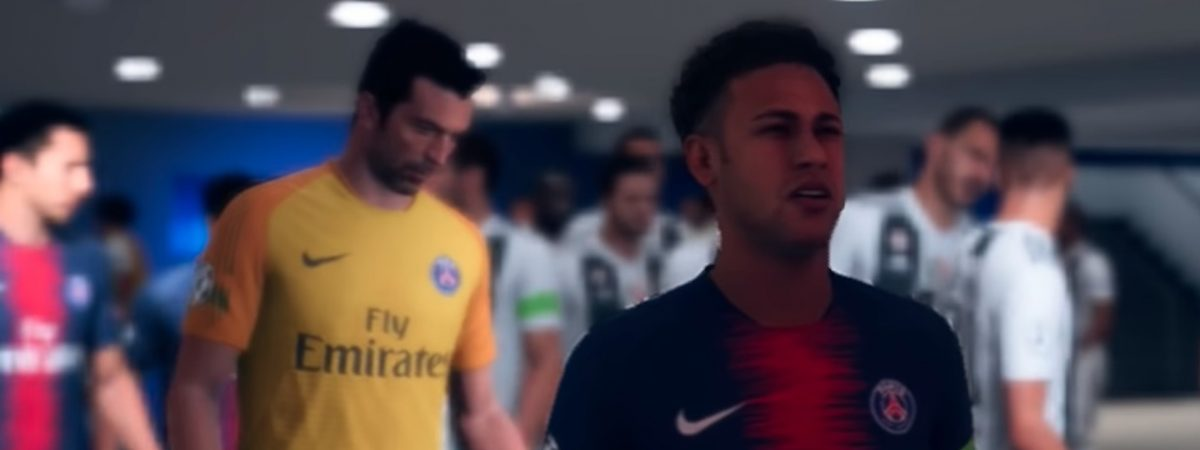 fifa 19 ultimate team of the year neymar added
