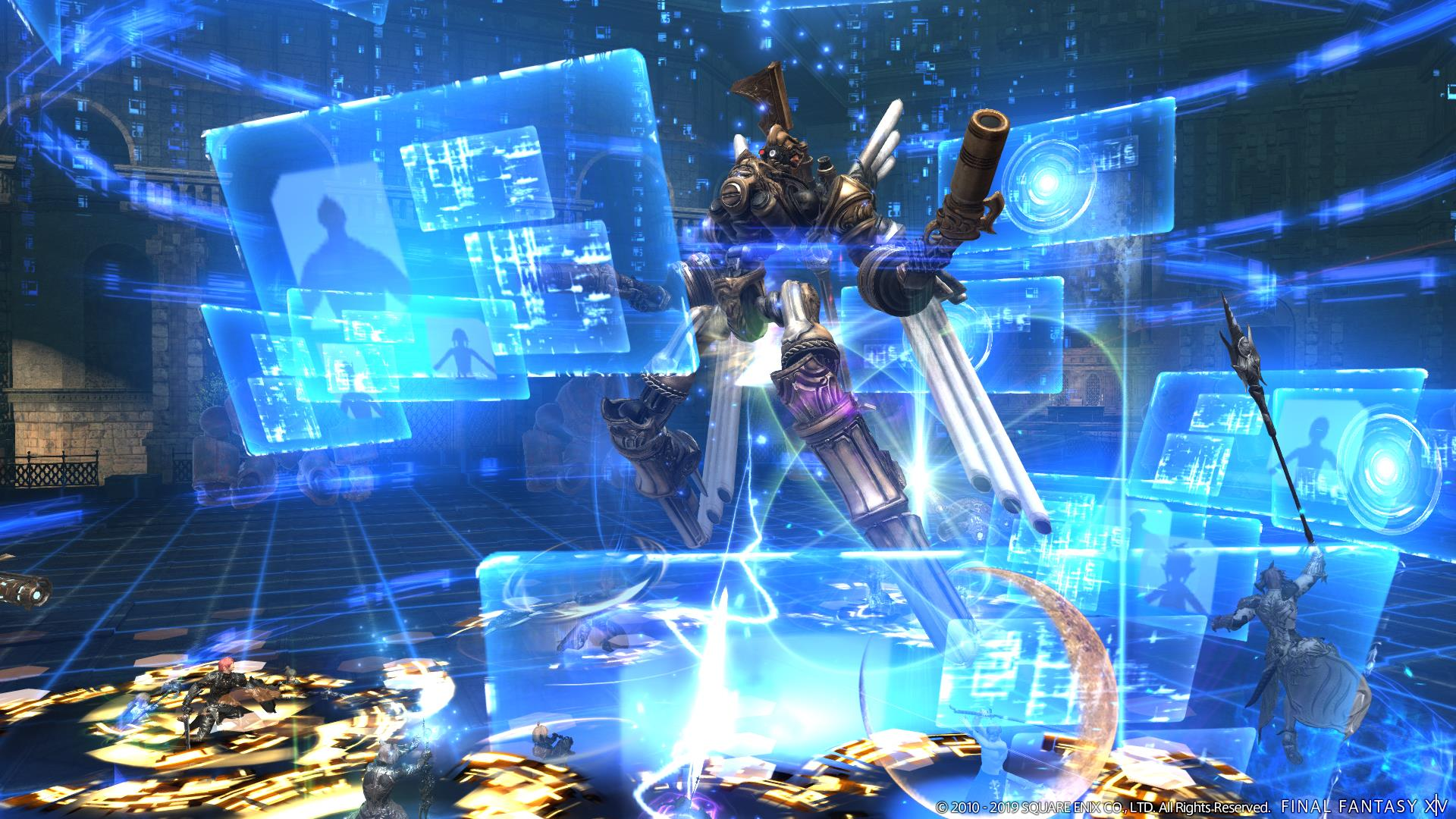FFXIV Blue Mage Job Unlock: How to Unlock Blue Mage in FFXIV