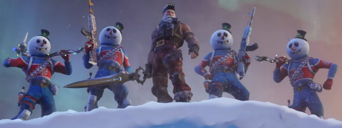 Epic Games Comments on Fortnite Middle Eastern Dedicated Servers