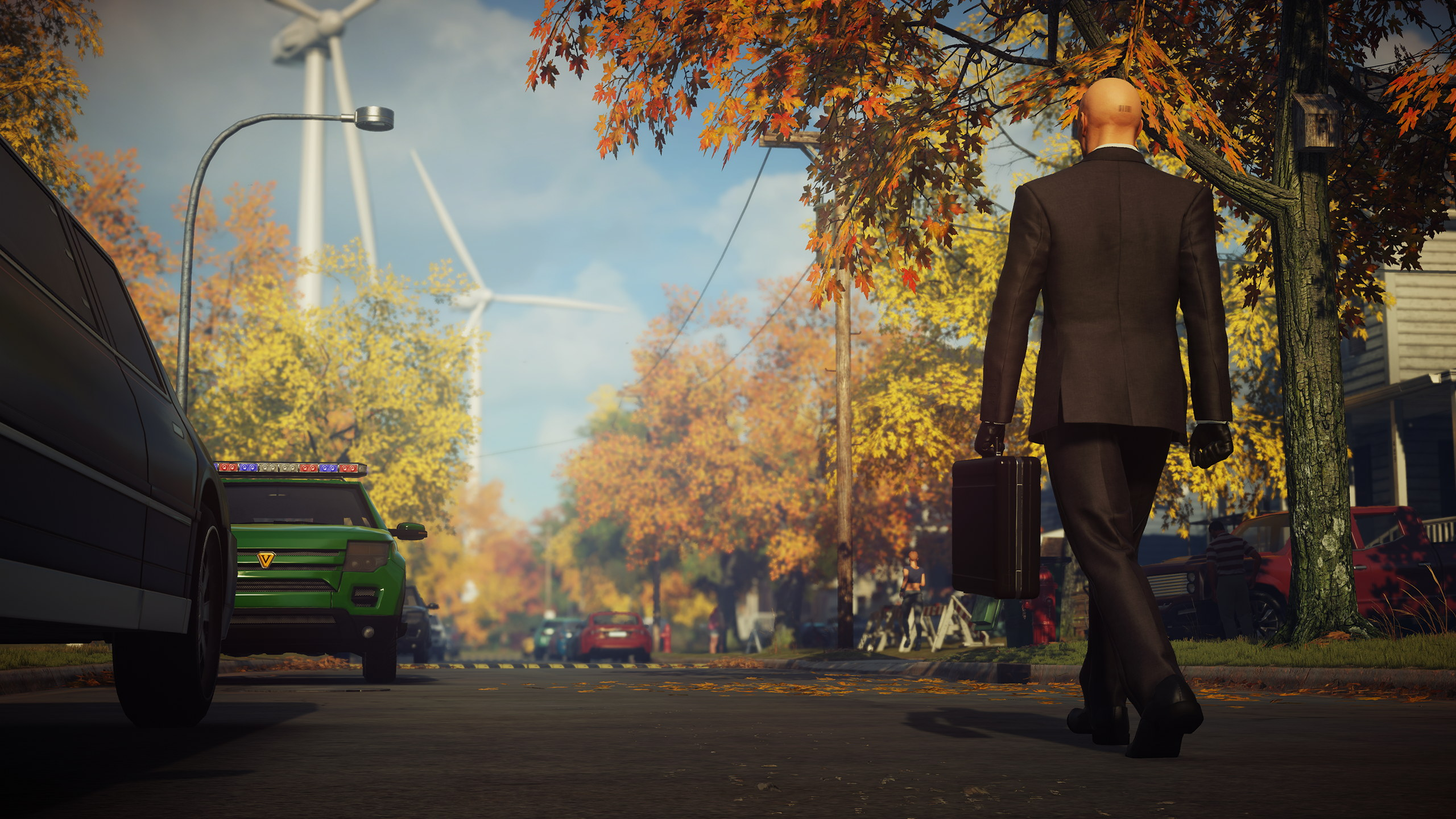Hitman 2 What S Included In The Gold Goty And Legacy Dlc Packs