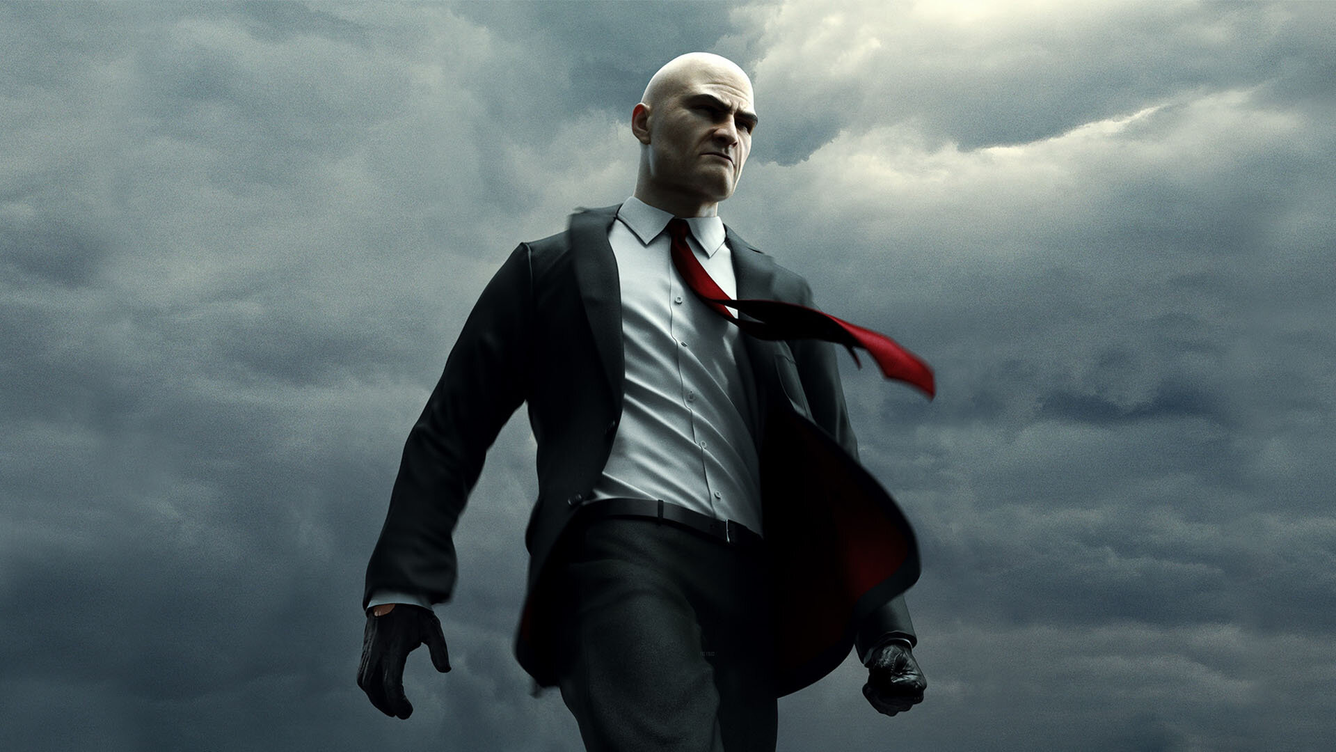 Hitman Blood Money And Absolution Are Getting Hd Remasters