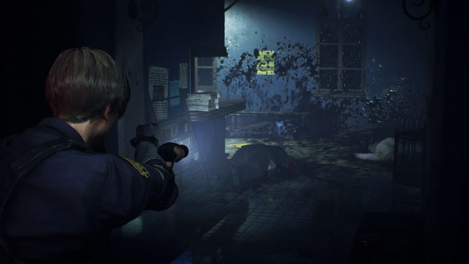 How Long to Beat Resident Evil 2 Remake: How Long Is It?