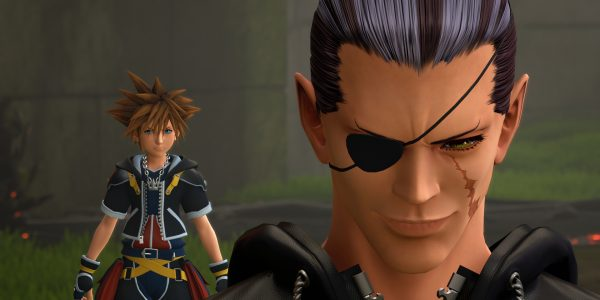 Kingdom Hearts 3 update 1.03 patch notes