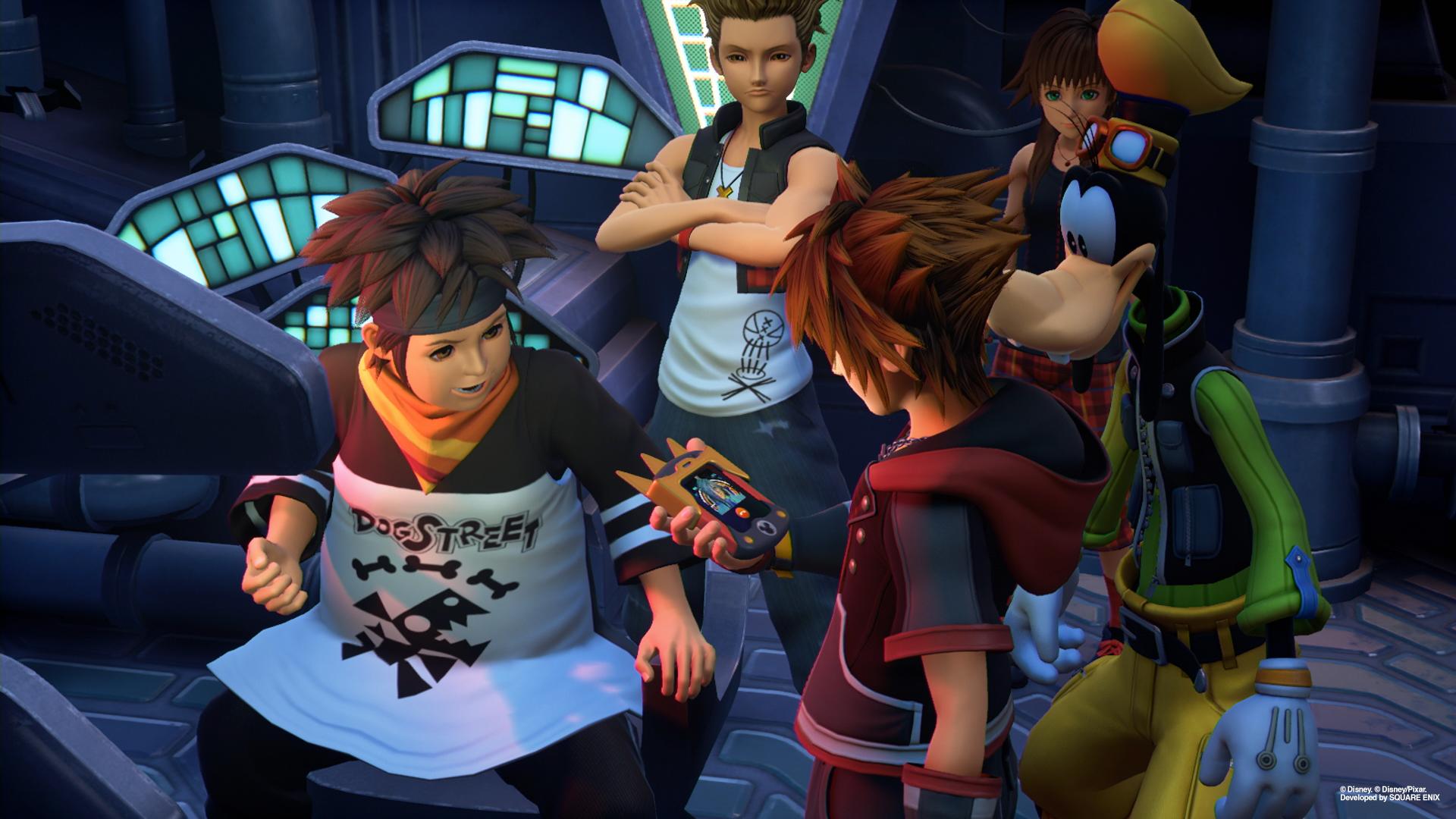Kingdom Hearts 3 Autosave Does Kingdom Hearts 3 Autosave