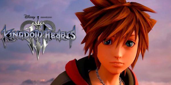 Kingdom Hearts 3 Namine: Is Namine in KH3?