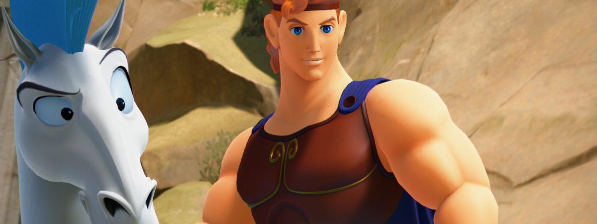 Kingdom Hearts 3 multiplayer