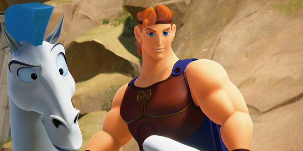 how many worlds are in Kingdom Hearts 3